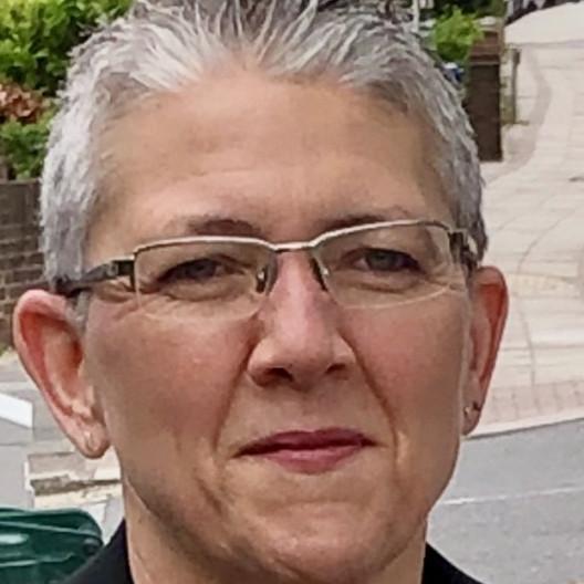 Maria Goldsmith