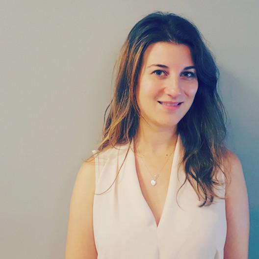 Joelle Andraos