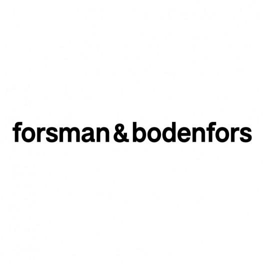 Forsman & Bodenfors NY