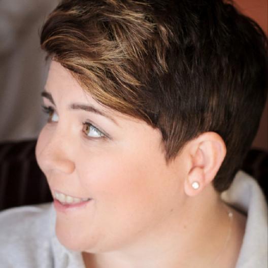 Kirstie Storrie (She / Her)