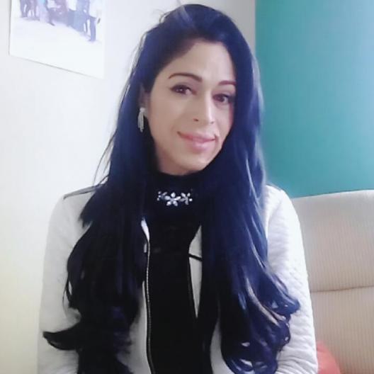 Nallely Paola Flores Viera