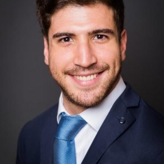 David Blanco Aragón