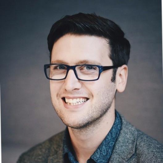 Jake Potter [He/Him]