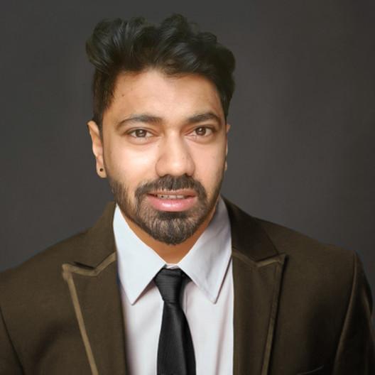 Karn Gupta (he/him)🏳️🌈