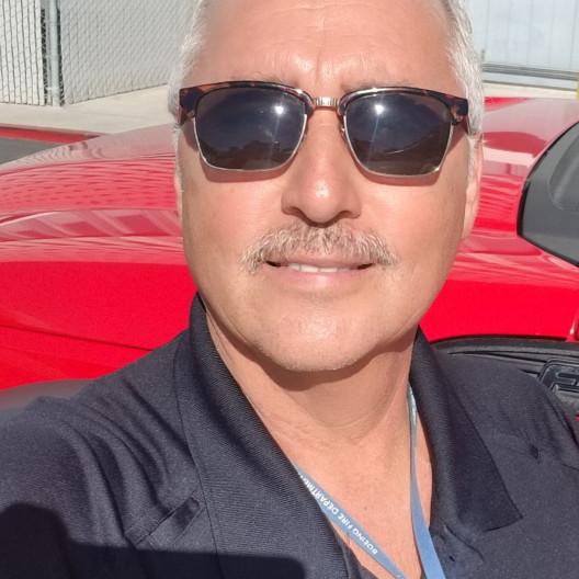 Ron Trujillo