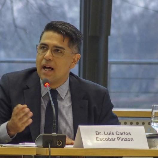 Luis Carlos Escobar
