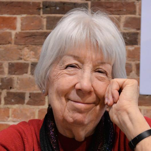 Jane Traies
