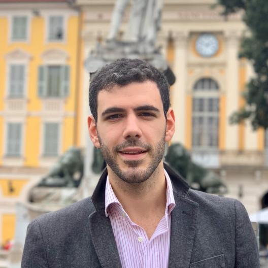 Alessandro Tridico
