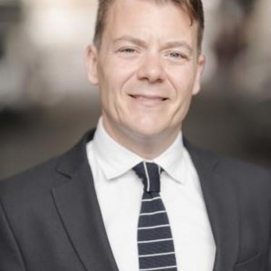 Daniel Gerring (MENTOR)