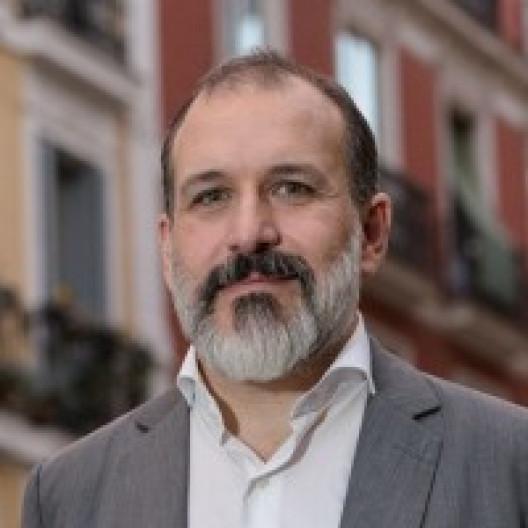 José Ignacio Pichardo