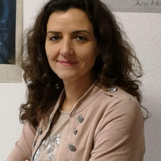 Marta Evelia Aparicio García
