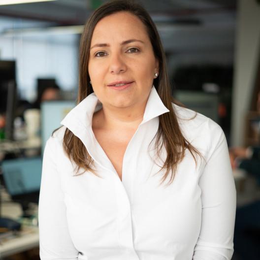 Adriana Mantilla
