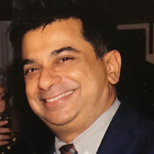 Vivek Divan