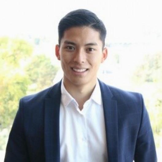 Aaron Cho