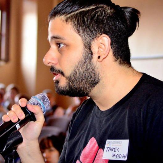 Tarek Zeidan