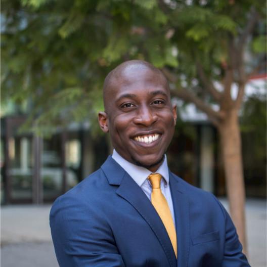 Ezekiel Adigun, MD