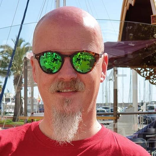 Richard Dunston Brady  Pgr MSc BA (HONS)