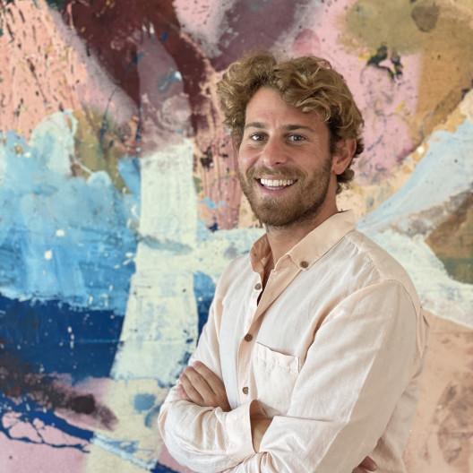 Javier González-Lliberós Vilarrasa (He/Him/His)