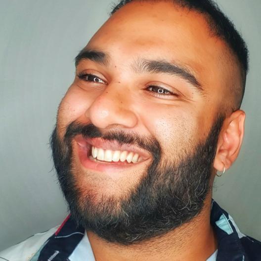 Salmaan Mohammed
