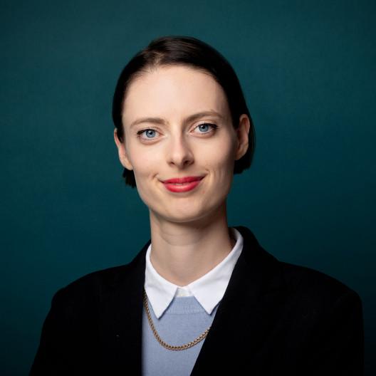 Isabella MacPherson