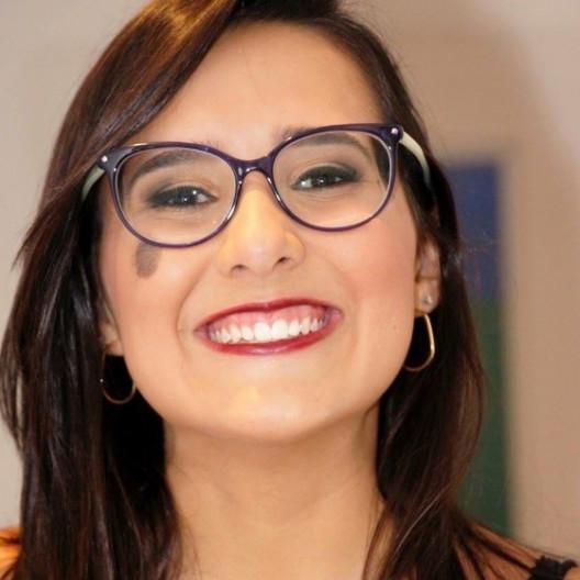 Ligia Thomaz Vieira Leite