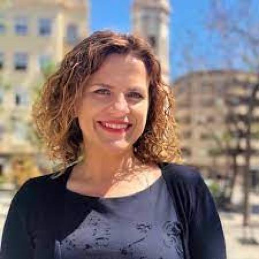 Pilar Bernarbé