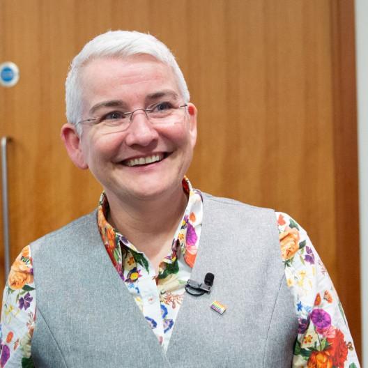 Arlene McDermott