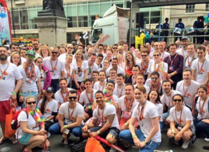 myGwork | LGBT-Friendly Organisations