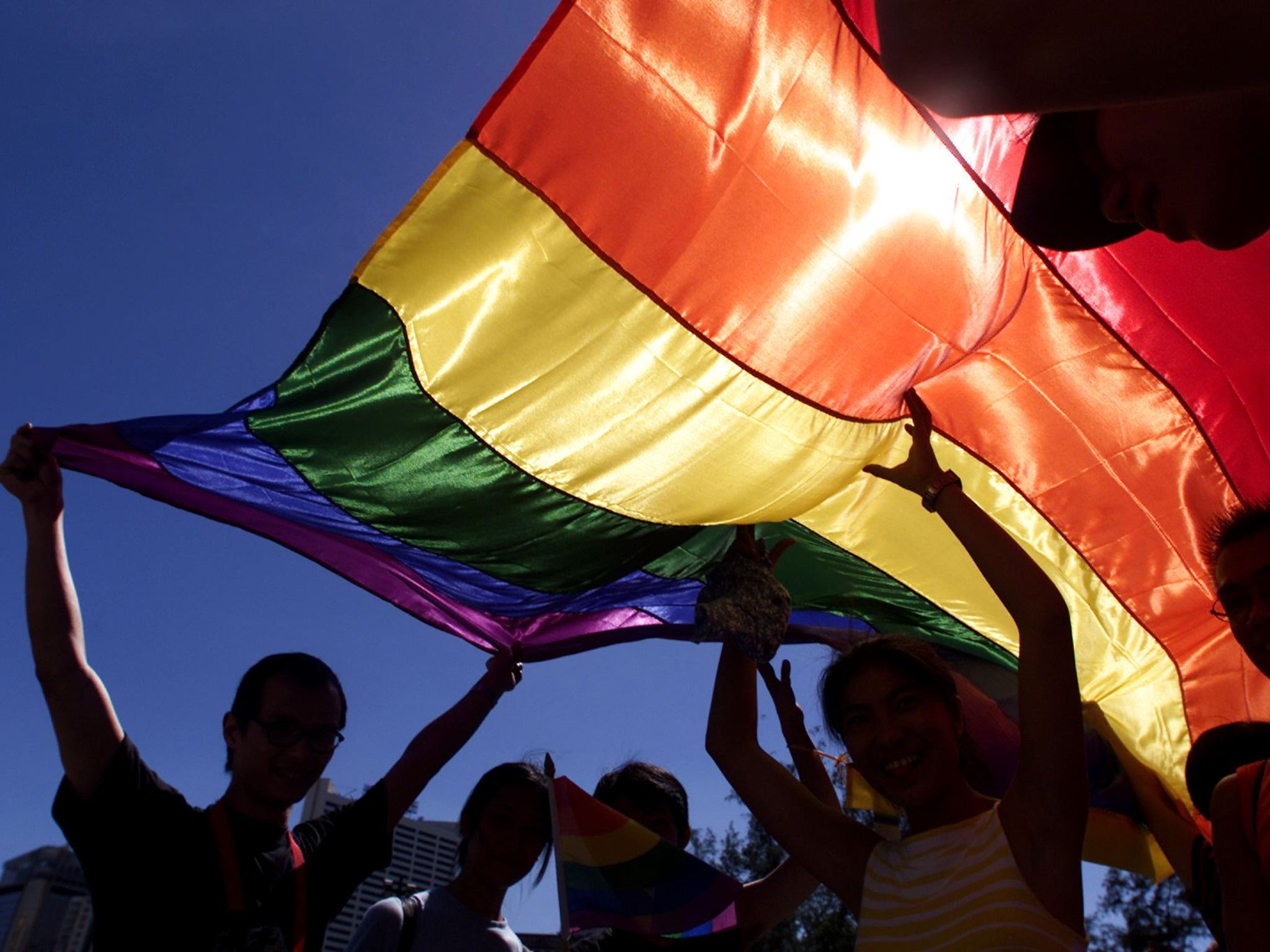 Brunei Shariah Law Applies Death Sentence For Homosexuality