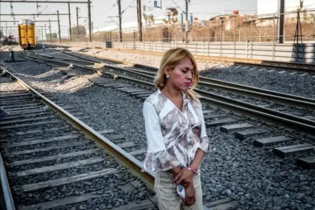 Photo of transgender immigrant who died in ice custody may have been deleted, lawyers say